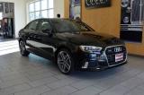 Audi A3 2.0T quattro 2017