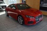 Audi TTS Coupe quattro 2017