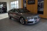 Audi S7 quattro 2017