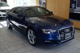 Audi A5 2.0T quattro 2013