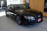 Audi S8 plus quattro 2017