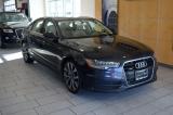 Audi A6 3.0T quattro 2014