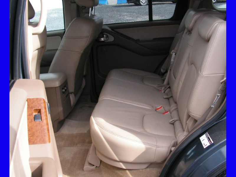 Nissan Pathfinder 2005 price Call for Pricing.