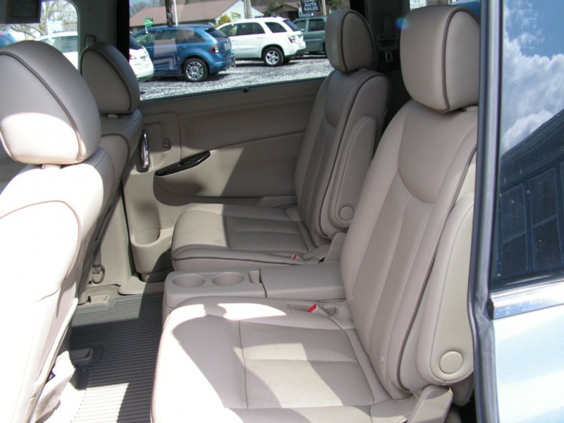 Nissan Quest 2011 price $12,695