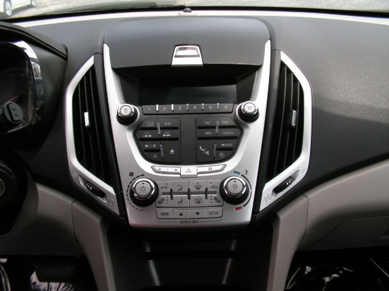 GMC Terrain 2011 price $9,795
