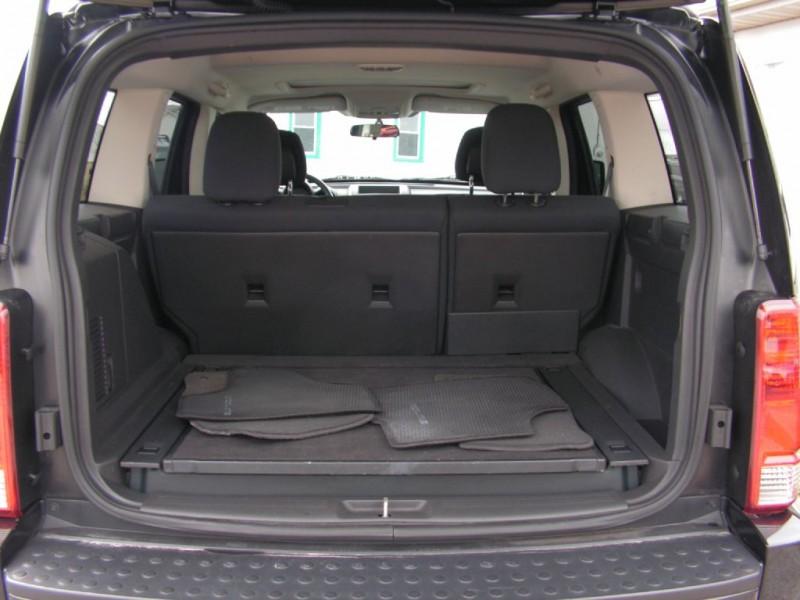 Dodge Nitro 2011 price $10,895