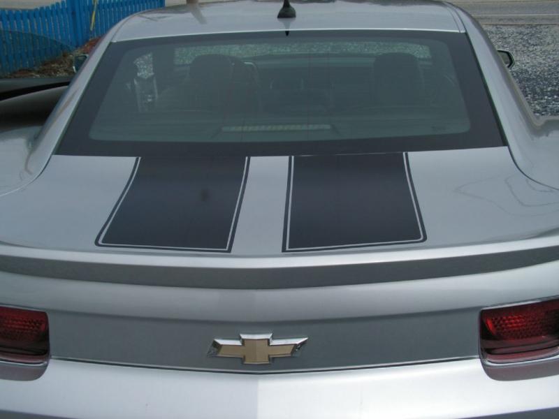 Chevrolet Camaro 2010 price $11,995