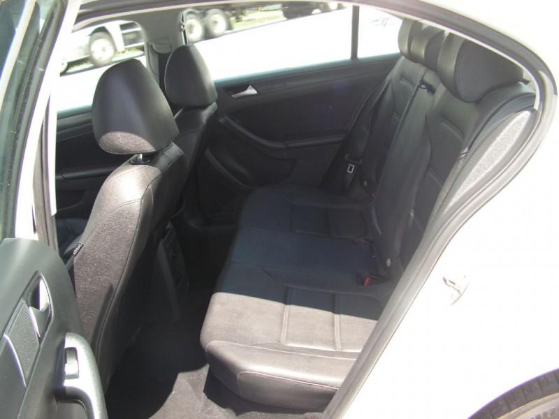 Volkswagen Jetta Sedan 2012 price $7,995