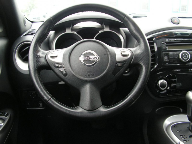 Nissan JUKE 2012 price $9,595