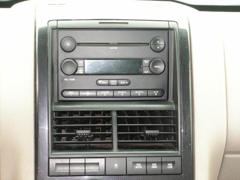 Ford Explorer 2007 price $7,695
