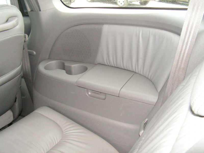 Honda Odyssey 2009 price $9,695