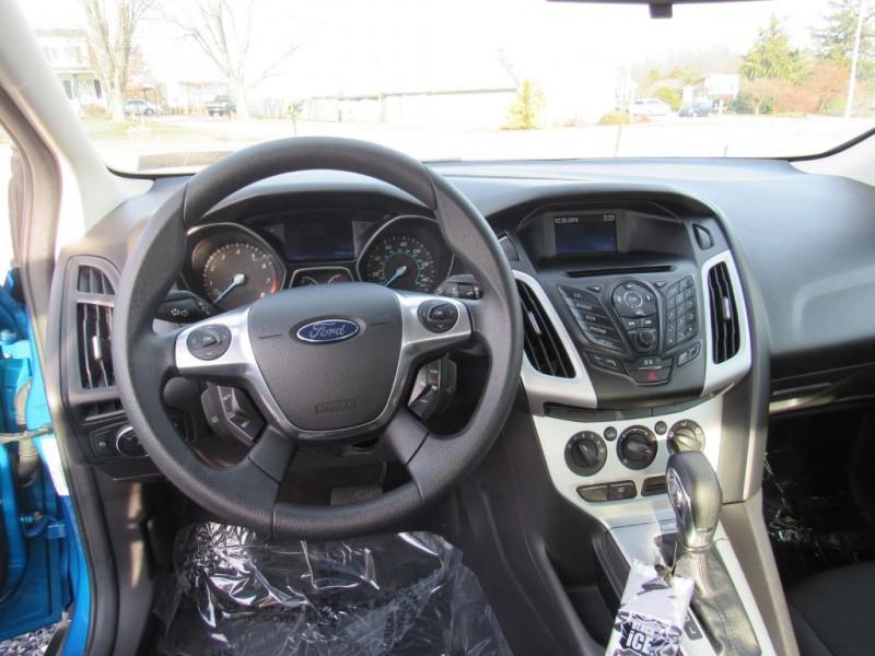 Ford Focus 2013 price $5,695