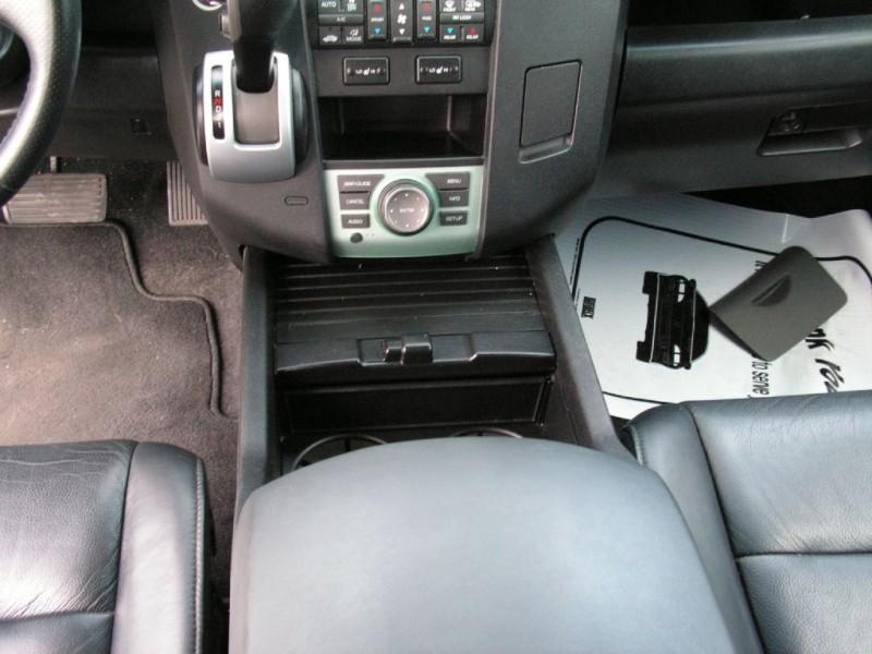 Honda Pilot 2011 price $14,795