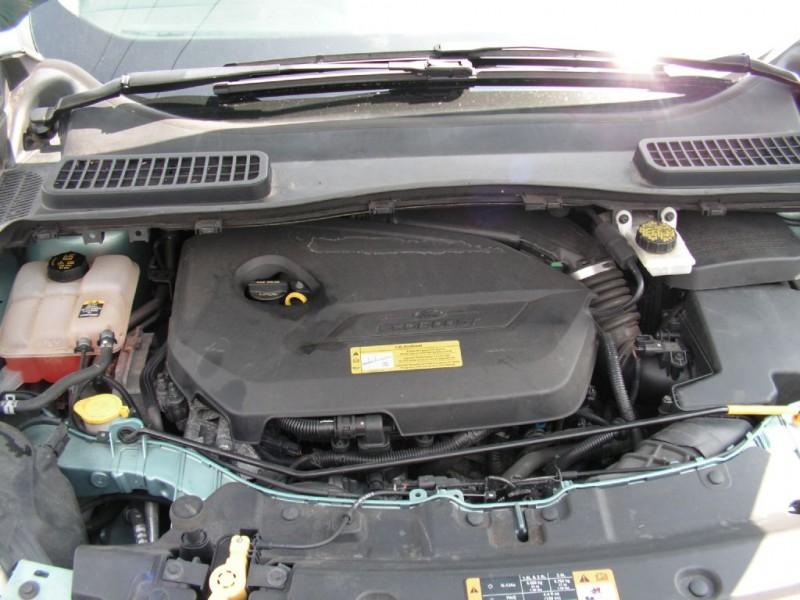 Ford Escape 2013 price $10,895