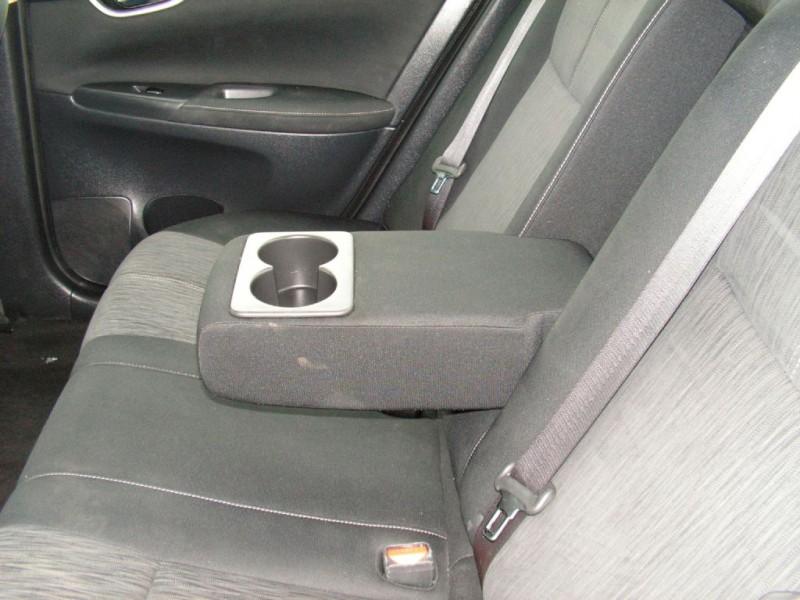 Nissan Sentra 2014 price $6,795
