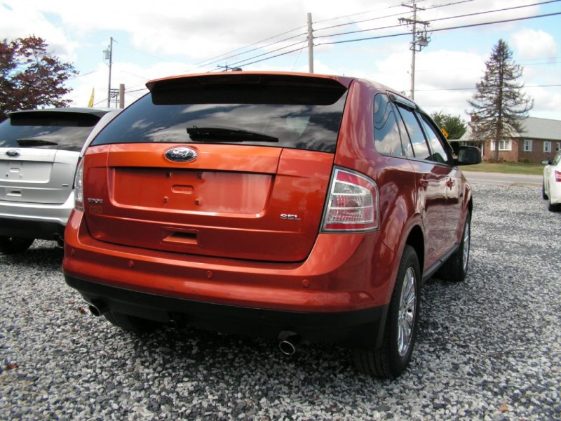 Ford Edge 2008 price $7,995
