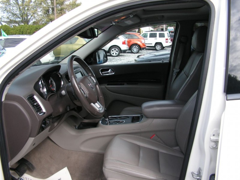 Dodge Durango 2011 price $13,995