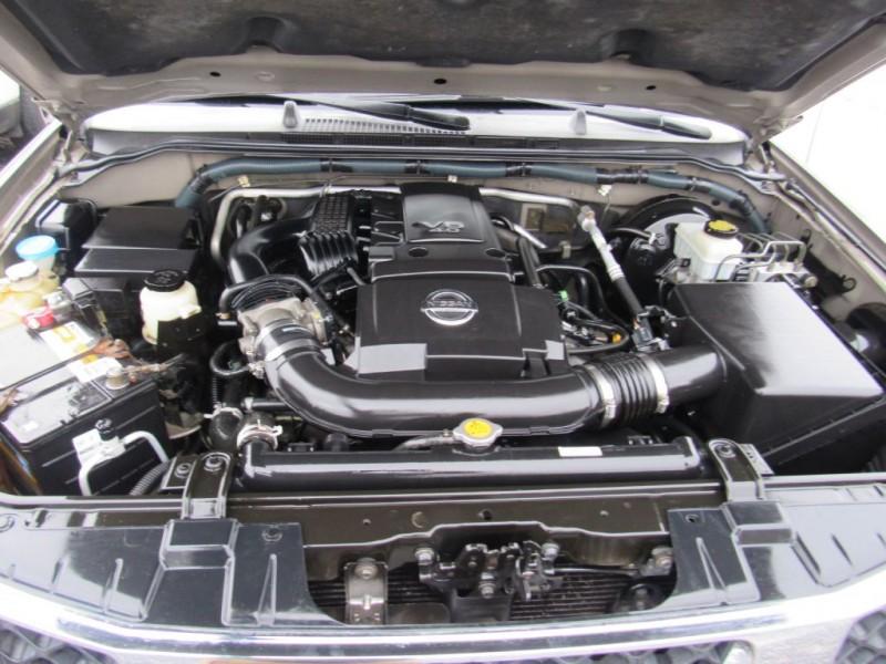 Nissan Pathfinder 2007 price $6,695