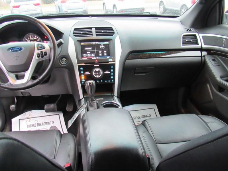 Ford Explorer 2011 price $12,995
