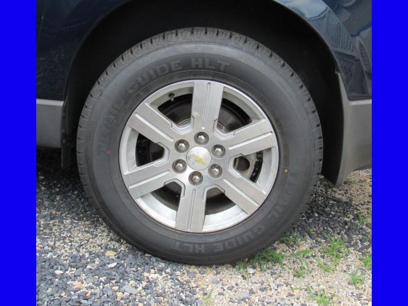 Chevrolet Traverse 2009 price $9,895