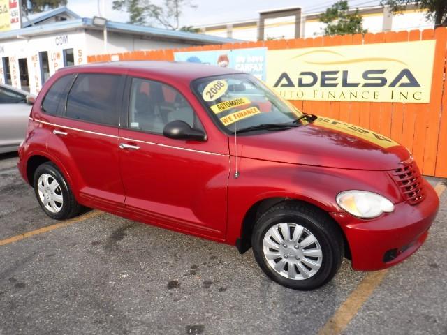 Chrysler PT Cruiser Base ADELSA AUTO FINANCE Auto - Chrysler dealership in orlando