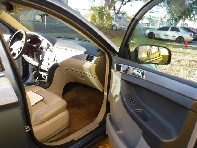 Chrysler Pacifica 2007 price $5,995