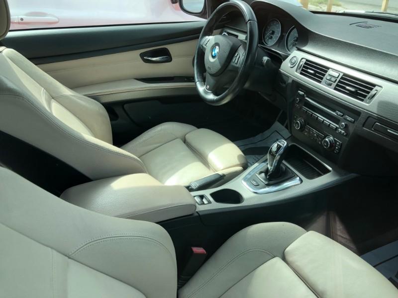 BMW 3-Series 2011 price $17,995