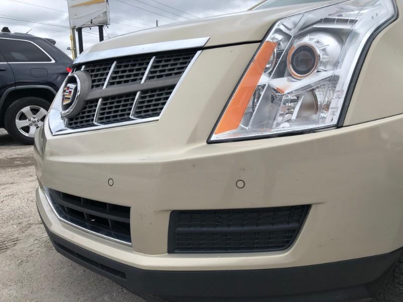 Cadillac SRX 2010 price $14,990