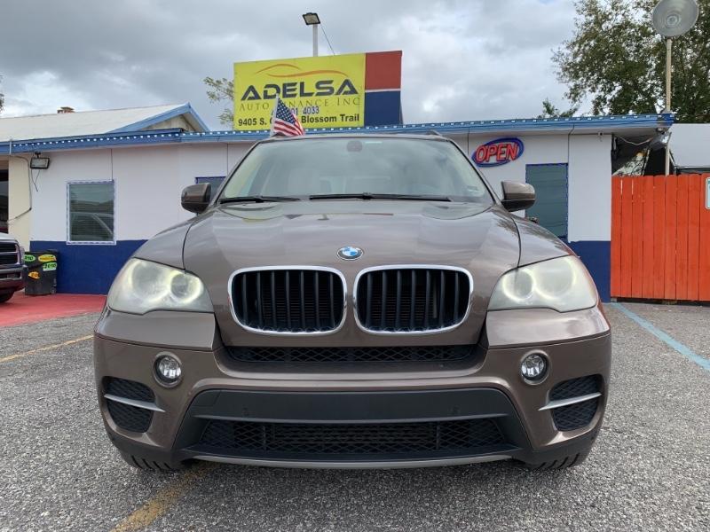 BMW X5 2012 price $21,895