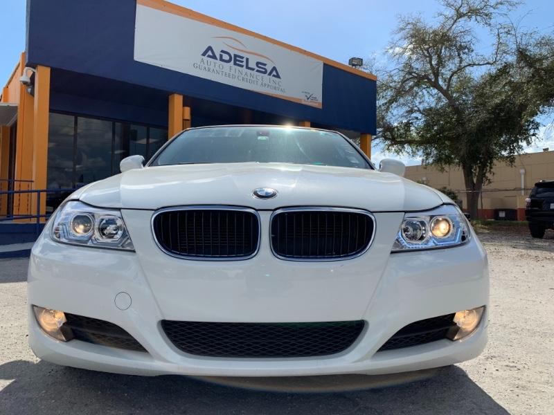 BMW 3-Series 2011 price $10,495