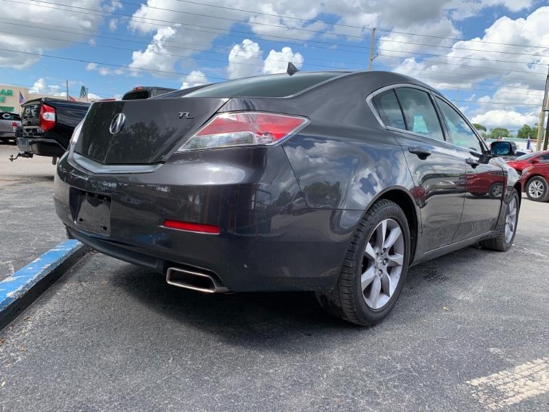 Acura TL 2013 price $13,995