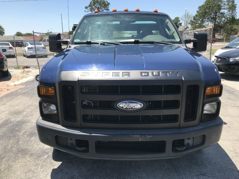 Ford Super Duty F-350 DRW 2008 price $20,999 Cash