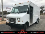 Ford Econoline Commercial Chassis 2011
