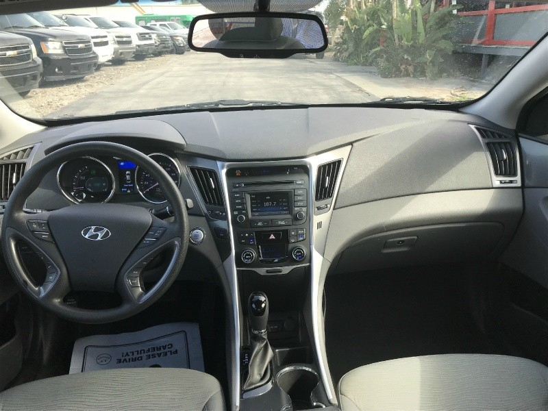 Hyundai Sonata 2014 price $6,900 Cash