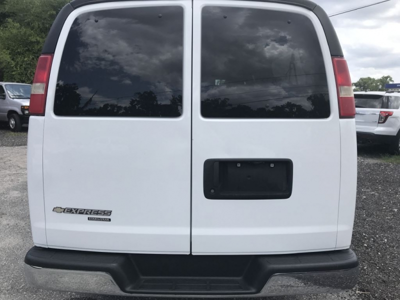 Chevrolet Express Passenger 2014 price $14,500 Cash
