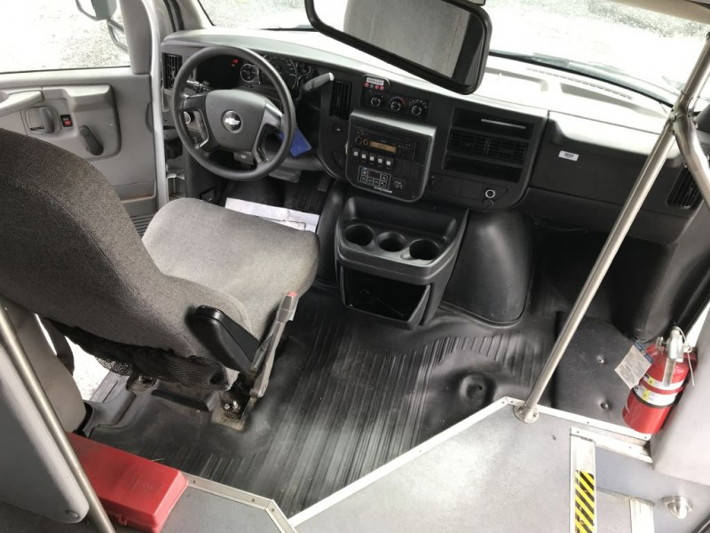 Chevrolet EXPRESS G3500 2012 price $14,500 Cash
