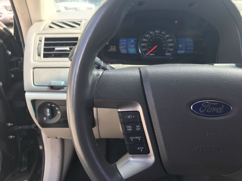 FORD FUSION 2012 price $11,500 Cash