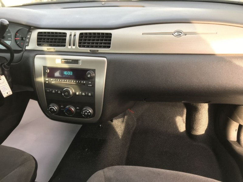 Chevrolet Impala 2014 price $8,400 Cash