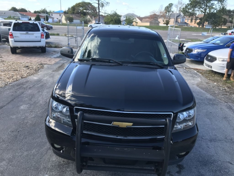 Chevrolet Tahoe 2012 price $12,500 Cash