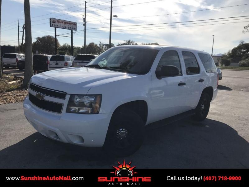 Chevrolet Tahoe 2009 price $15,900 Cash