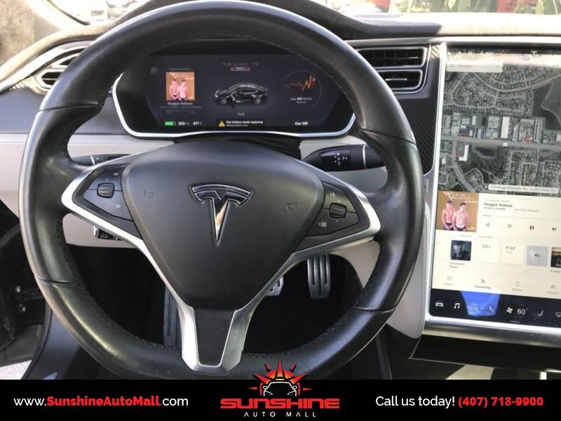 Tesla Model S 2015 price $49,900 Cash