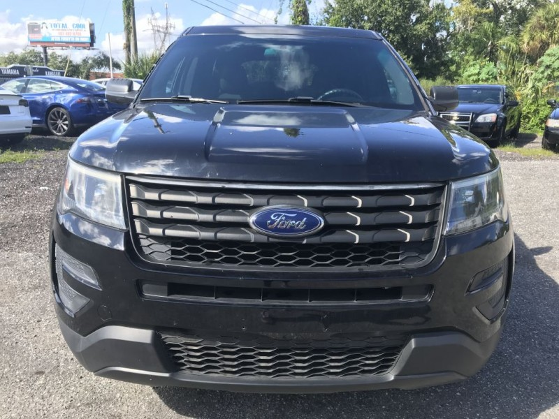 FORD EXPLORER 2016 price $16,800 Cash