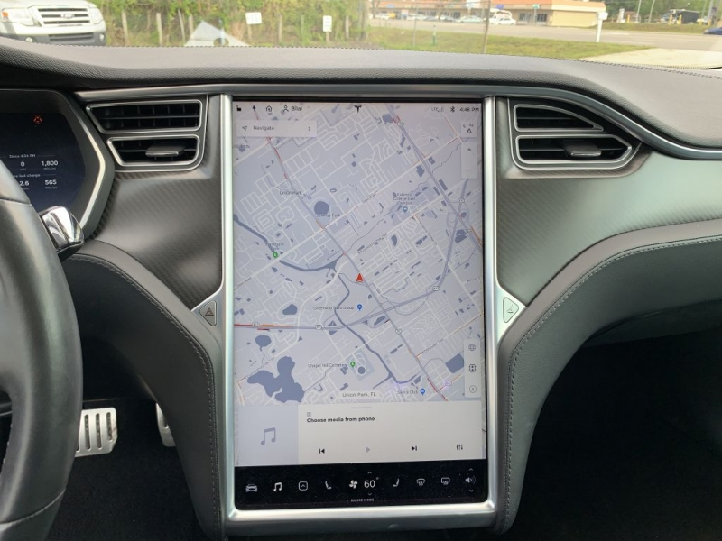 Tesla Model S 2014 price $39,900 Cash