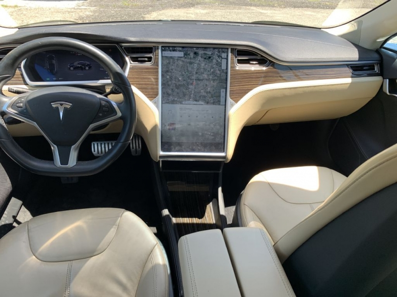 Tesla Model S 2013 price $33,900 Cash