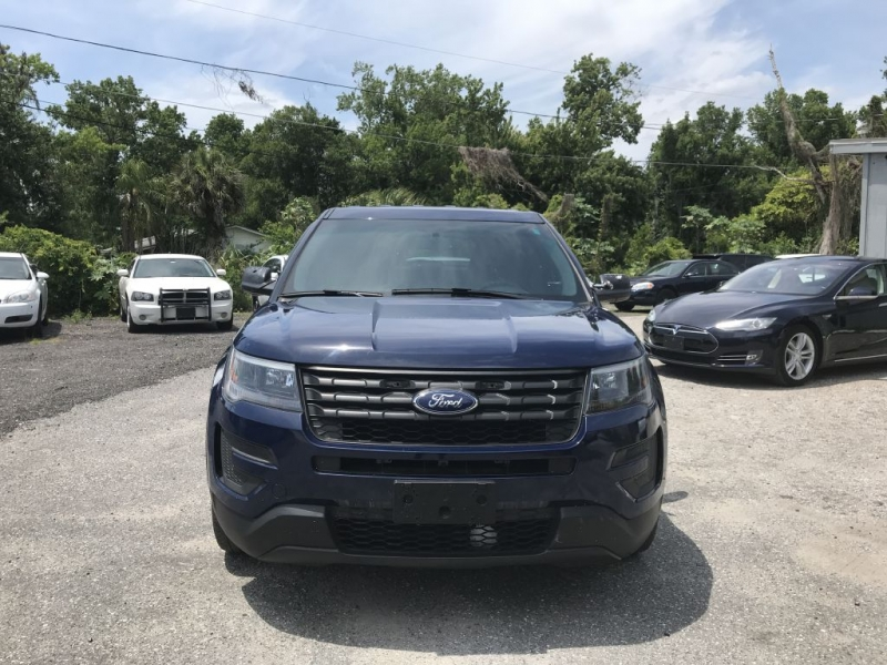 Ford Explorer 2016 price $15,900 Cash