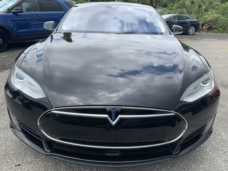 Tesla Model S 2016 price $37,900 Cash