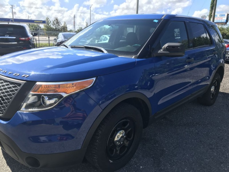 FORD EXPLORER 2014 price $12,700 Cash