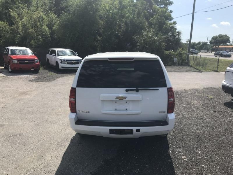 Chevrolet Tahoe 2007 price $14,900 Cash