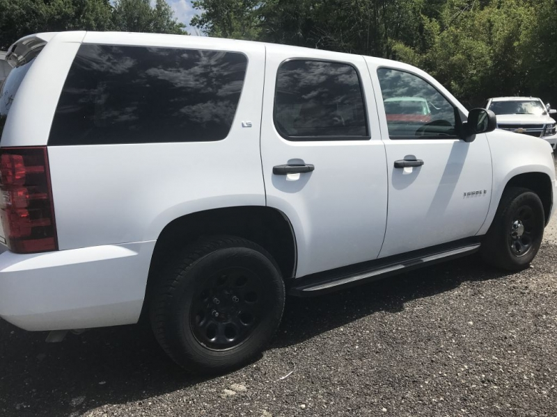 Chevrolet Tahoe 2007 price $14,900 Cash
