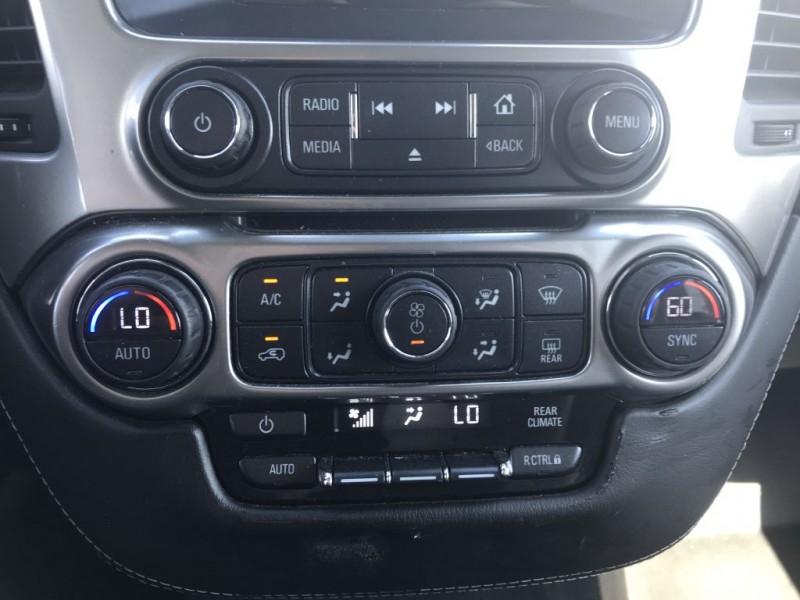 Chevrolet Tahoe 2015 price $26,700 Cash